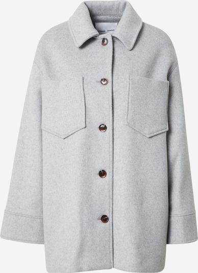 Samsoe Samsoe Jacke in grau, Produktansicht