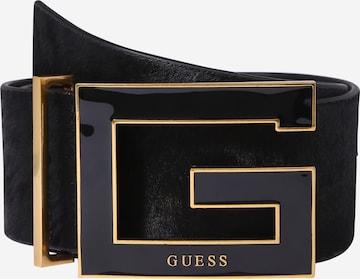Cintura di GUESS in nero