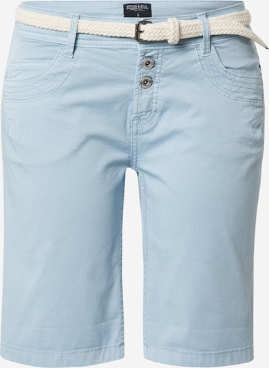Stitch and Soul Trousers in Light blue, Item view