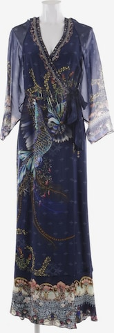 Camilla Kleid in XS in Blau