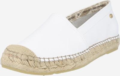 Fred de la BretoniÈre Espadrilles in weiß, Produktansicht