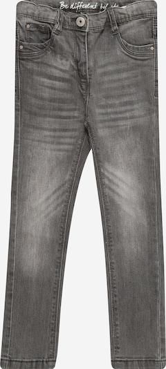 STACCATO Jeans in grey denim, Produktansicht