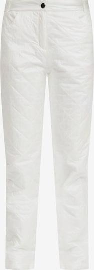 Finn Flare Hose in weiß, Produktansicht