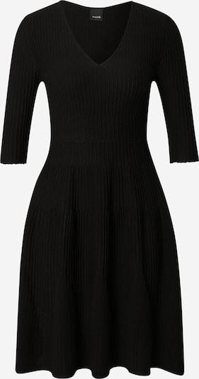 PINKO Vestido en negro, Vista del producto