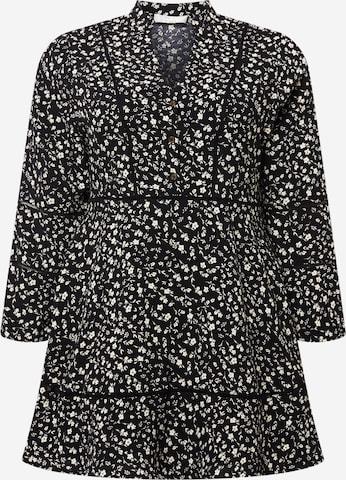 Guido Maria Kretschmer Curvy Collection Dress 'Mala' in Black