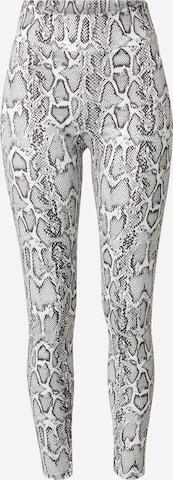 KENDALL + KYLIE Leggings in Weiß