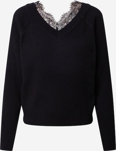 OBJECT Sweater 'MANJA' in Black, Item view