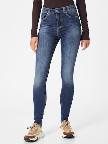 AG Jeans Jeans 'MILA' in Blue