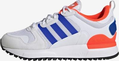 ADIDAS ORIGINALS Sneaker in blau / koralle / weiß, Produktansicht