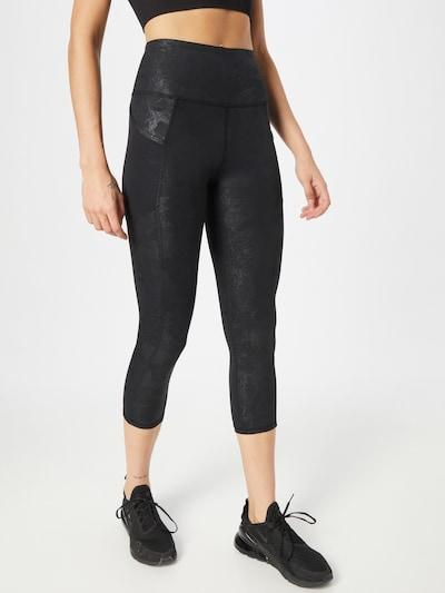 Marika Sporthose 'CALLIE' in schwarz, Modelansicht
