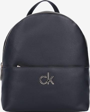 Calvin Klein Seljakott, värv must
