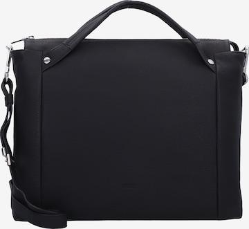 BREE Handtasche 'Tana' in Schwarz