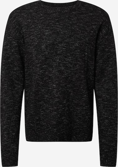 Filippa K Sweter 'M. Cole' w kolorze czarnym, Podgląd produktu