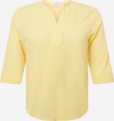 MY TRUE ME Bluse in gelb, Produktansicht