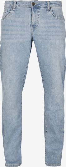 Urban Classics Jeans in blue denim, Produktansicht