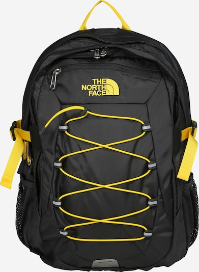 THE NORTH FACE Rucksack 'Borealis Classic' in gelb / anthrazit, Produktansicht