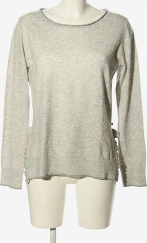 Le Temps Des Cerises Sweater & Cardigan in S in Grey