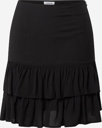 EDITEDSuknja 'Gwen' - crna boja