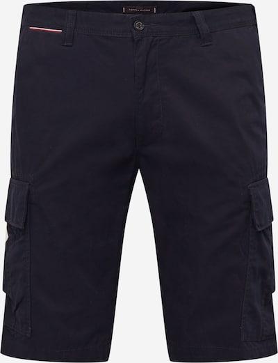 TOMMY HILFIGER Shorts 'JOHN' in dunkelblau, Produktansicht