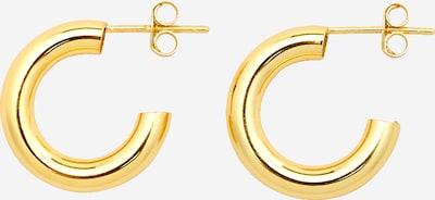 Auskarai iš EDITED, spalva – Auksas, Prekių apžvalga