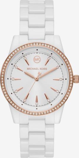 Michael Kors Analogové hodinky - bílá, Produkt