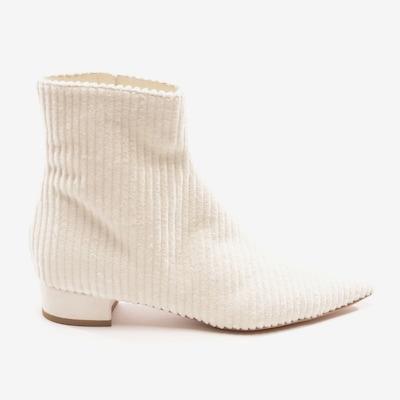 ELLERY Stiefeletten in 40 in weiß, Produktansicht