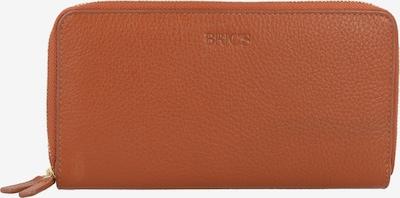 Bric's Geldbörse in apricot, Produktansicht