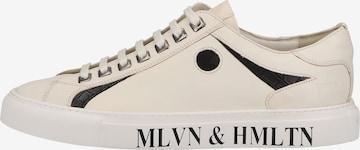 MELVIN & HAMILTON Sneaker in Beige