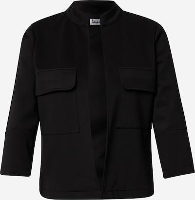 Liebesglück Jacke in schwarz, Produktansicht