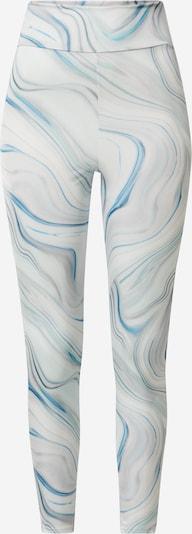 Miss Selfridge Leggings in blau / mischfarben, Produktansicht