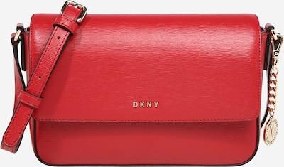 DKNY Sac à bandoulière 'BRYANT PARK' en rouge, Vue avec produit