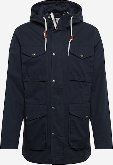 SELECTED HOMME Parka 'WEST' in navy, Produktansicht