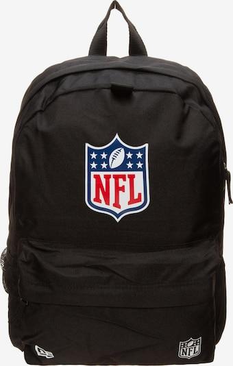 NEW ERA Rucksack 'NFL Stadium' in schwarz, Produktansicht