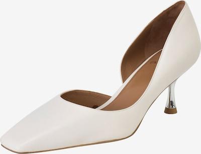 Ekonika Pumps in de kleur Wit, Productweergave