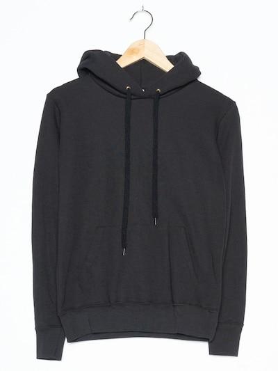 FRUIT OF THE LOOM Pullover in M in schwarzmeliert, Produktansicht