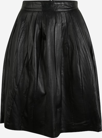 Selected Femme (Tall) Rok in de kleur Zwart, Productweergave