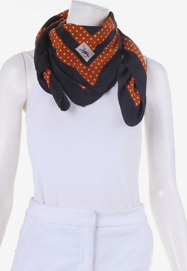 YVES SAINT LAURENT Scarf & Wrap in One size in Light brown / Anthracite, Item view