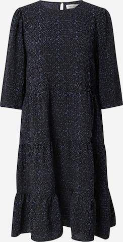 Lollys Laundry Kleid 'Lani' in Schwarz