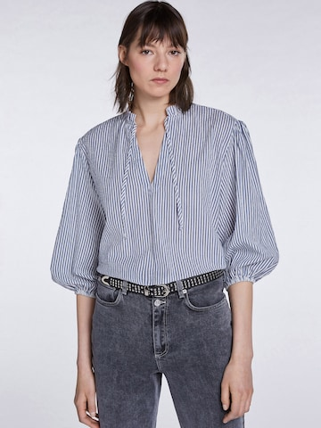 SET Blouse in Blue