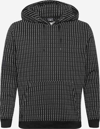 Mister Tee Sportisks džemperis melns / balts, Preces skats