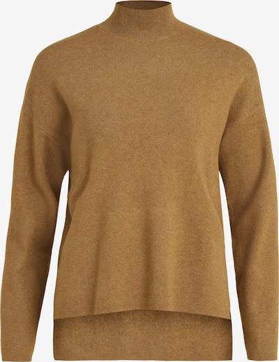 VILA Pullover 'VIELASTA' in karamell, Produktansicht