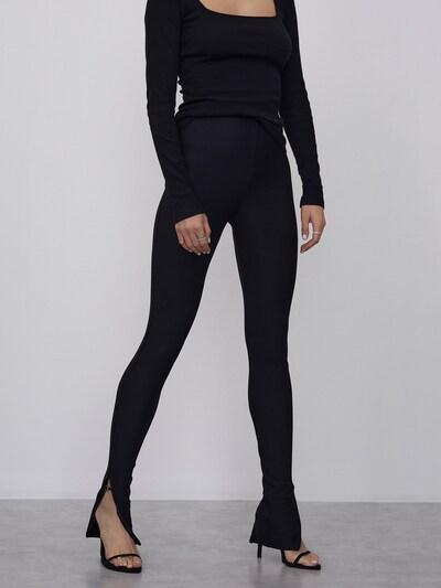 LeGer by Lena Gercke Hose 'Valerie' in schwarz, Modelansicht