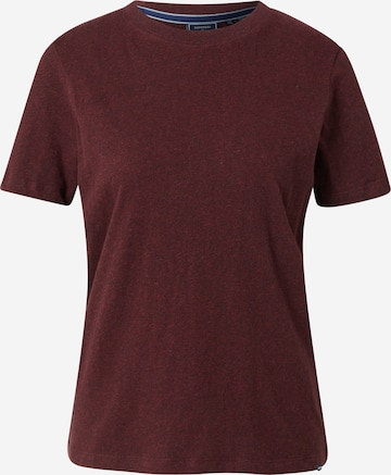 Superdry Shirt in Red