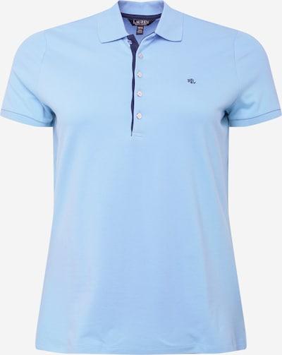 Lauren Ralph Lauren Tričko 'ATHLEISURE' - světlemodrá, Produkt