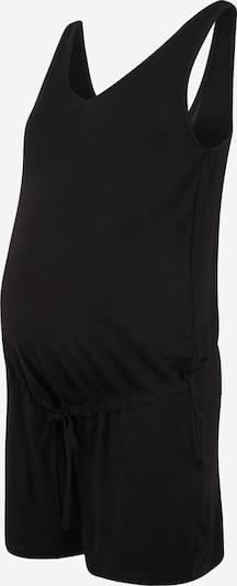 Pieces Maternity Jumpsuit 'NEORA' i svart, Produktvy