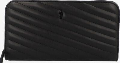 PAULS BOUTIQUE LONDON Portemonnee 'Carla' in de kleur Zwart, Productweergave