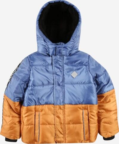 ESPRIT Winter Jacket in Blue / Brown, Item view