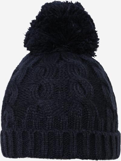 BLUE SEVEN Mütze in nachtblau, Produktansicht
