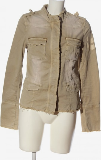 Summum Woman Übergangsjacke in M in creme, Produktansicht