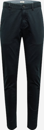 EDC BY ESPRIT Pantalon chino en noir, Vue avec produit